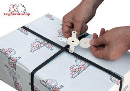 sigillo per pacchi alfeoseal