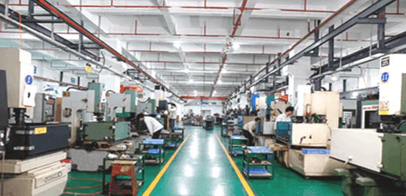 stampaggio plastica leghongroup