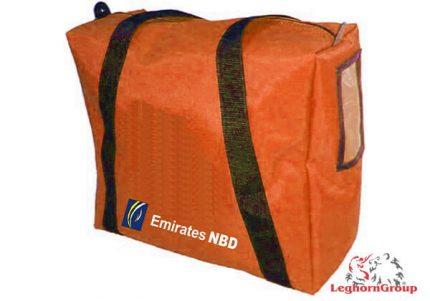borsa di sicurezza portadocumenti helsinky