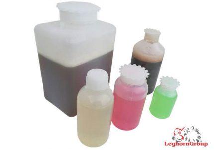 bottiglie di sicurezza