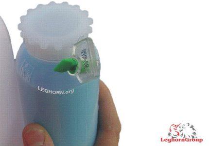 bottiglie di sicurezza annex