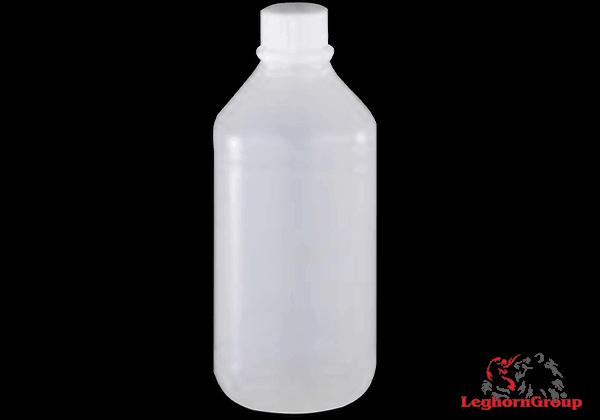 bottiglie di sicurezza con bocca stretta