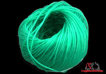 filo nylon plastificato