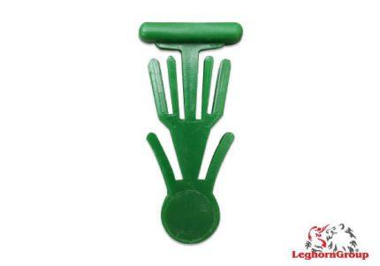 sigilli di sicurezza in plastica per bidoni drumlock