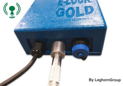 sigillo elettronico elock gold+