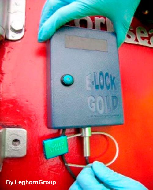 sigillo elettronico elock gold+ esempi utilizzo